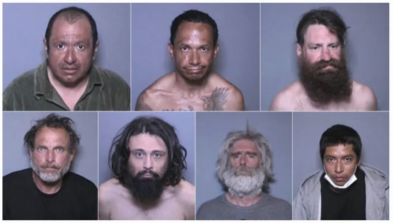 Child Molesters Deemed 'High Risk' Released From Prison in California to Protect Them From Coronavirus