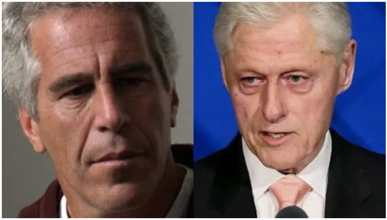 "President Trump Retweets ""Epstein Didn't Kill Himself"""