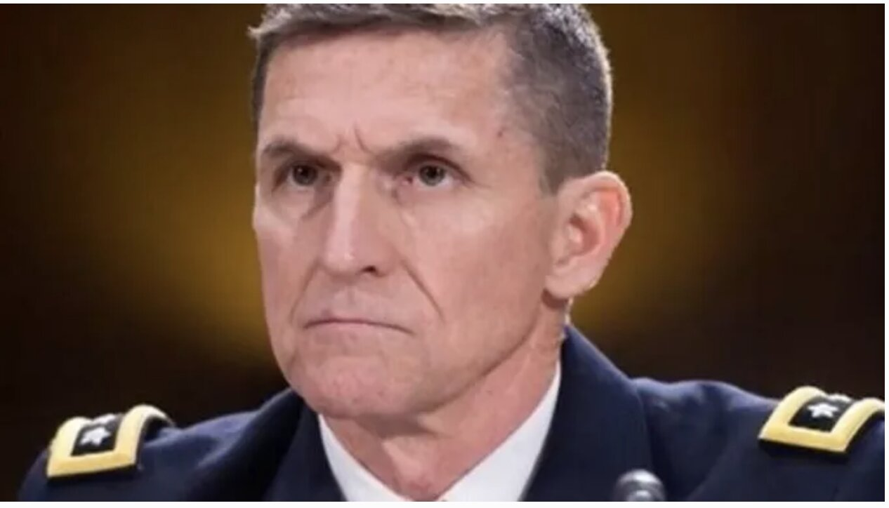 All Charges Against Ex-Trump Adviser Michael Flynn Dropped