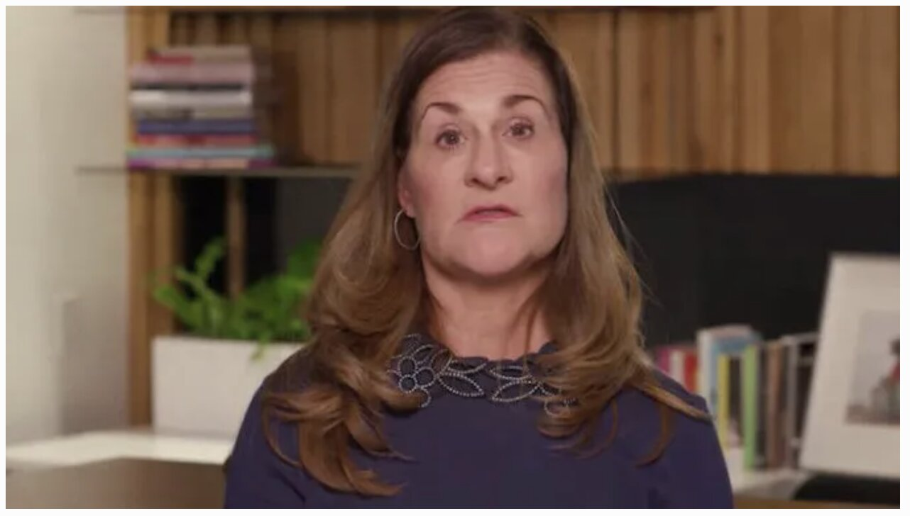 "Melinda Gates Orders Governors to Slow Down Reopening States: They're ""Moving Too Fast"""