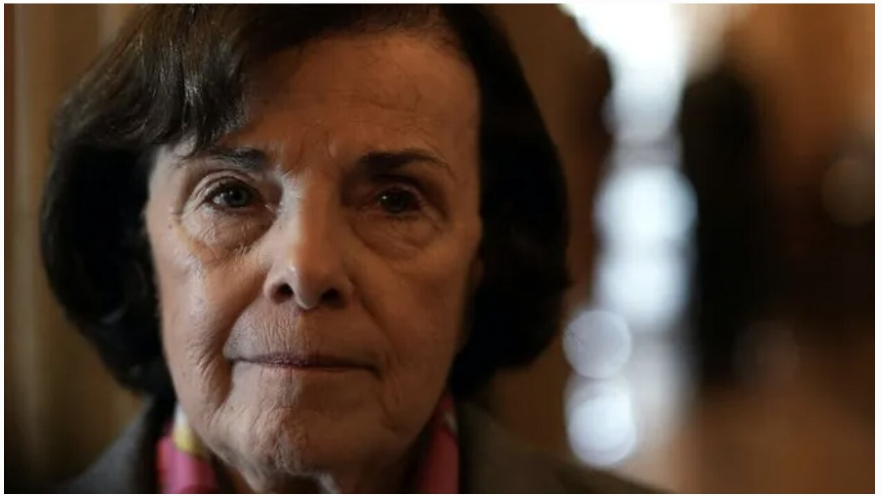 FBI Asks Feinstein to Turn Over Documents About Her Husband's Stock Trades