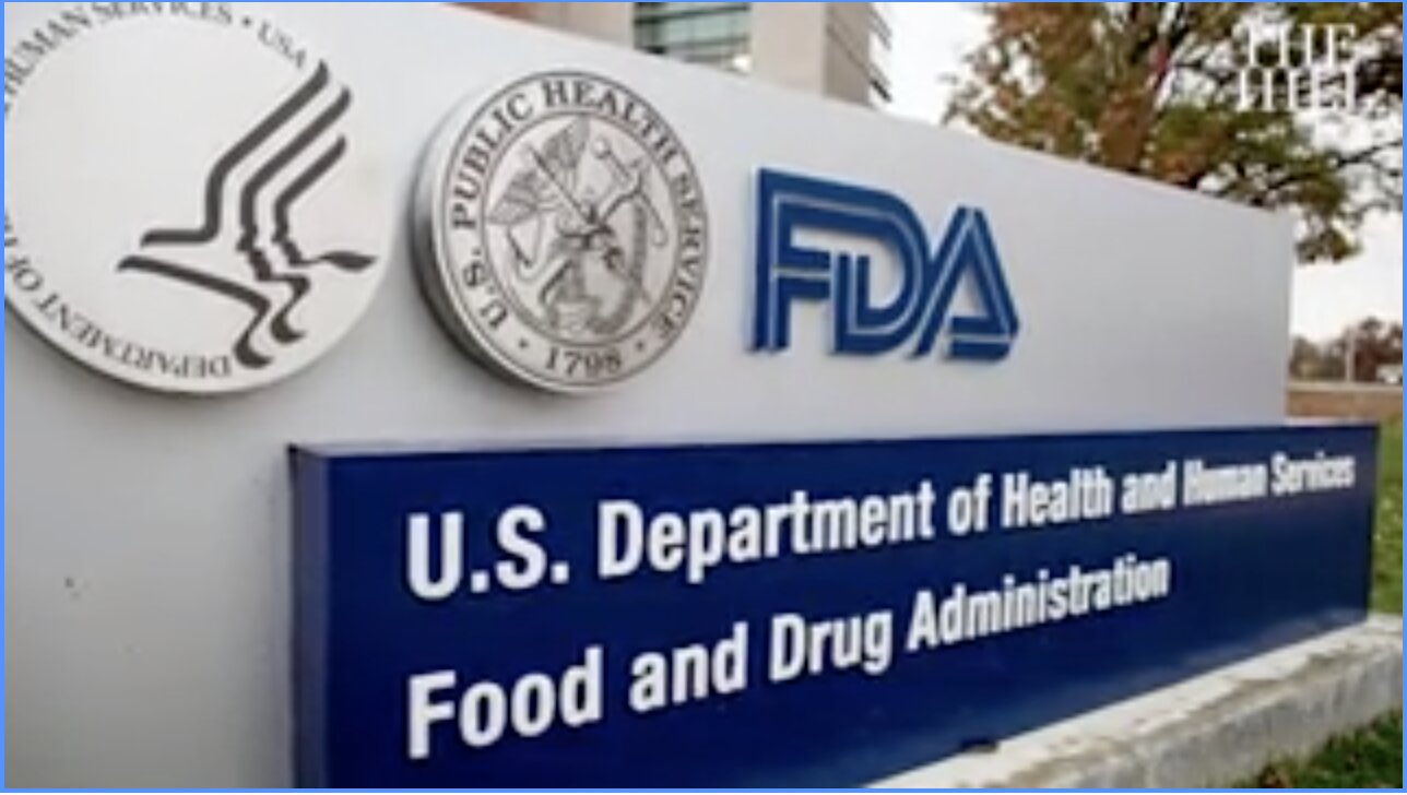 FDA halts Bill Gates coronavirus testing program