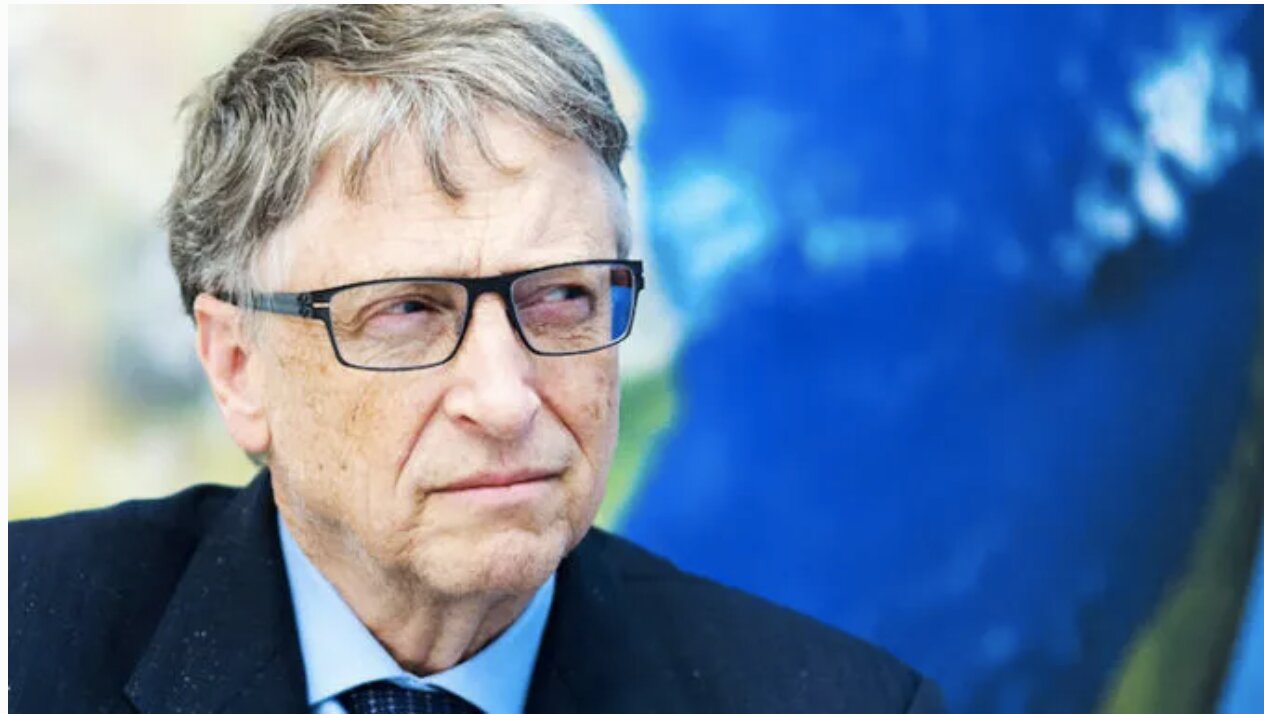 White House Petition To Investigate Bill Gates For 'Crimes Against Humanity' Gains 568K Signatures