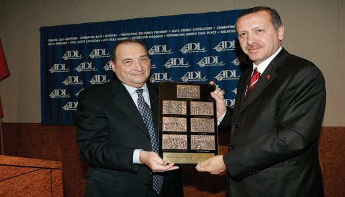 "How Jewish organizations and Israel have historically with Turkey to defeat Armenian Genocide resolutions in the U.S. Congress. The ADL's ""Task Force on Middle East Minorities"": A Con Job?"