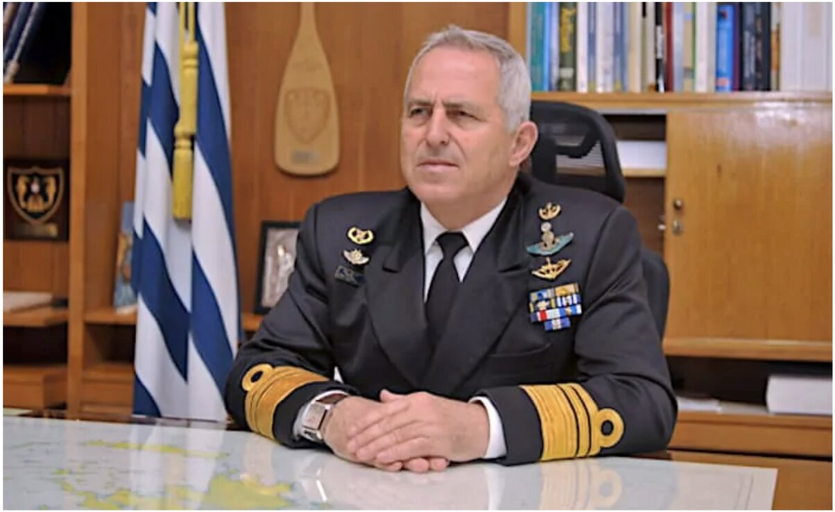 Former Defence Minister: In a conflict with Turkey, Greece will be alone