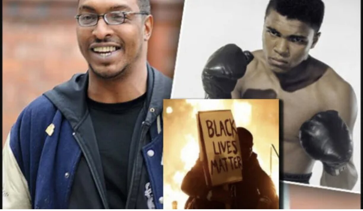 Muhammad Ali Jr Says His Father Would Have Hated The 'Racist' BLM Movement