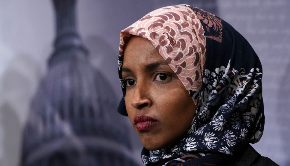 Report: FBI Looking Into Claims Ilhan Omar Married Her Own Brother