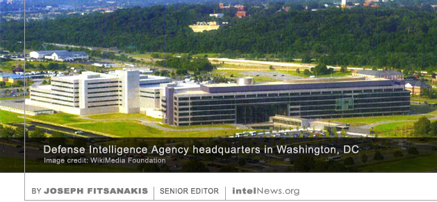 US Defense Intelligence Agency responds to claims it was asked to spy on protesters