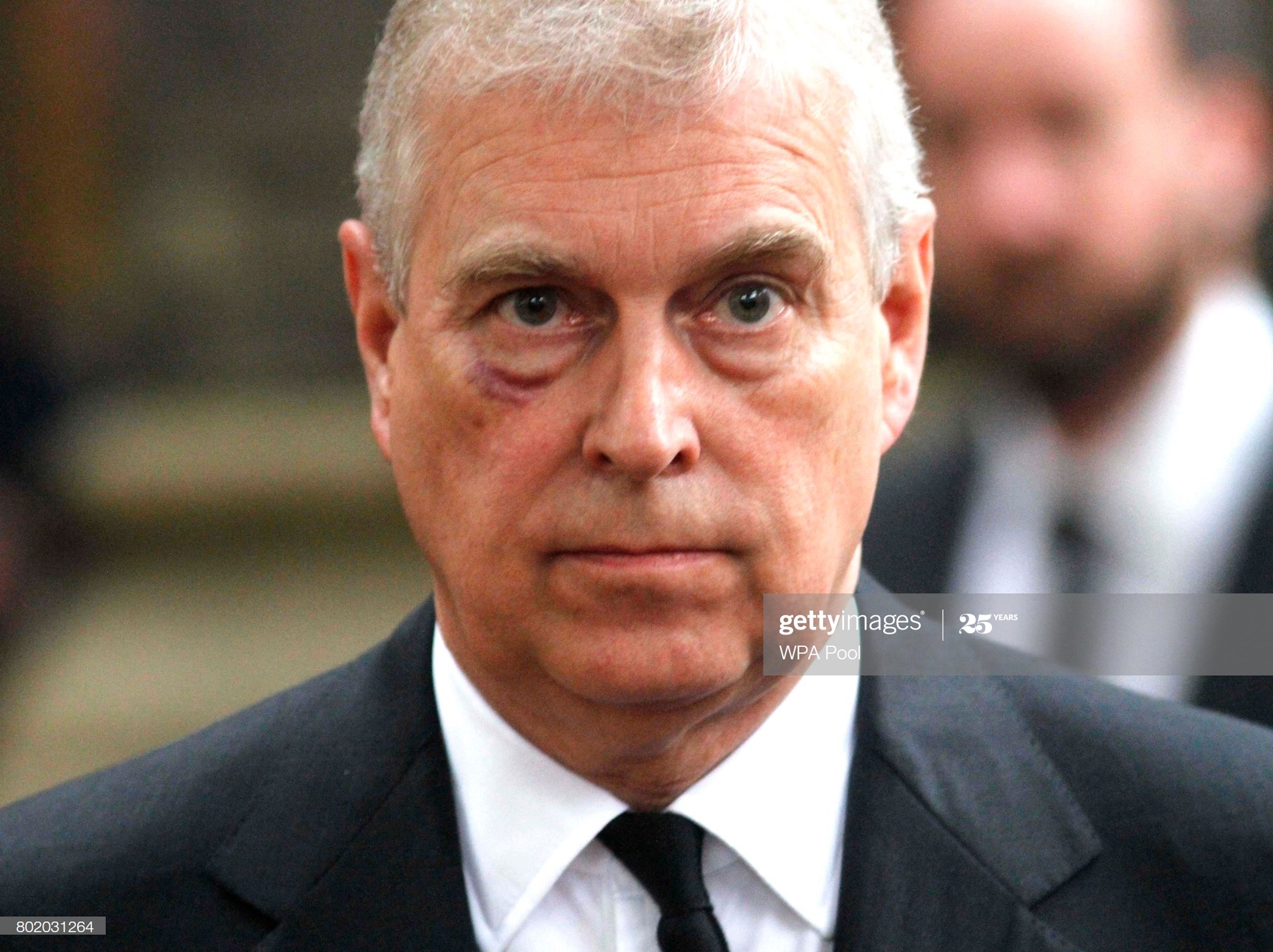 US DEPARTMENT OF JUSTICE DEMANDS UK HANDS OVER PRINCE ANDREW FOR QUESTIONING OVER EPSTEIN LINKS – REPORTS