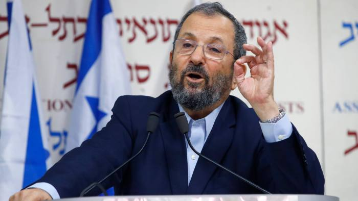 How Ehud Barak Pulled off 9/11 with Ex. Israeli Zionist Ambassador to the U.N. Larry Silverstein
