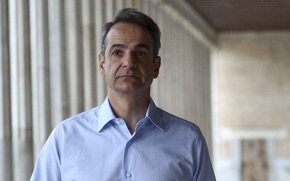 """PSYCHOPATHIC Greek PM: Greece will be better prepared for """"second wave"""" of """"Covid-19"""""""