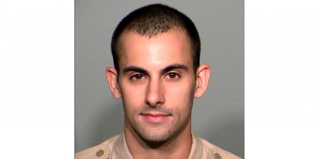 GREEK-AMERICAN Vegas police officer shot in head may need ventilator for rest of his life, family says