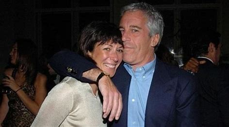 Jeffrey Epstein friend Ghislaine Maxwell arrested on child sex abuse conspiracy, perjury charges