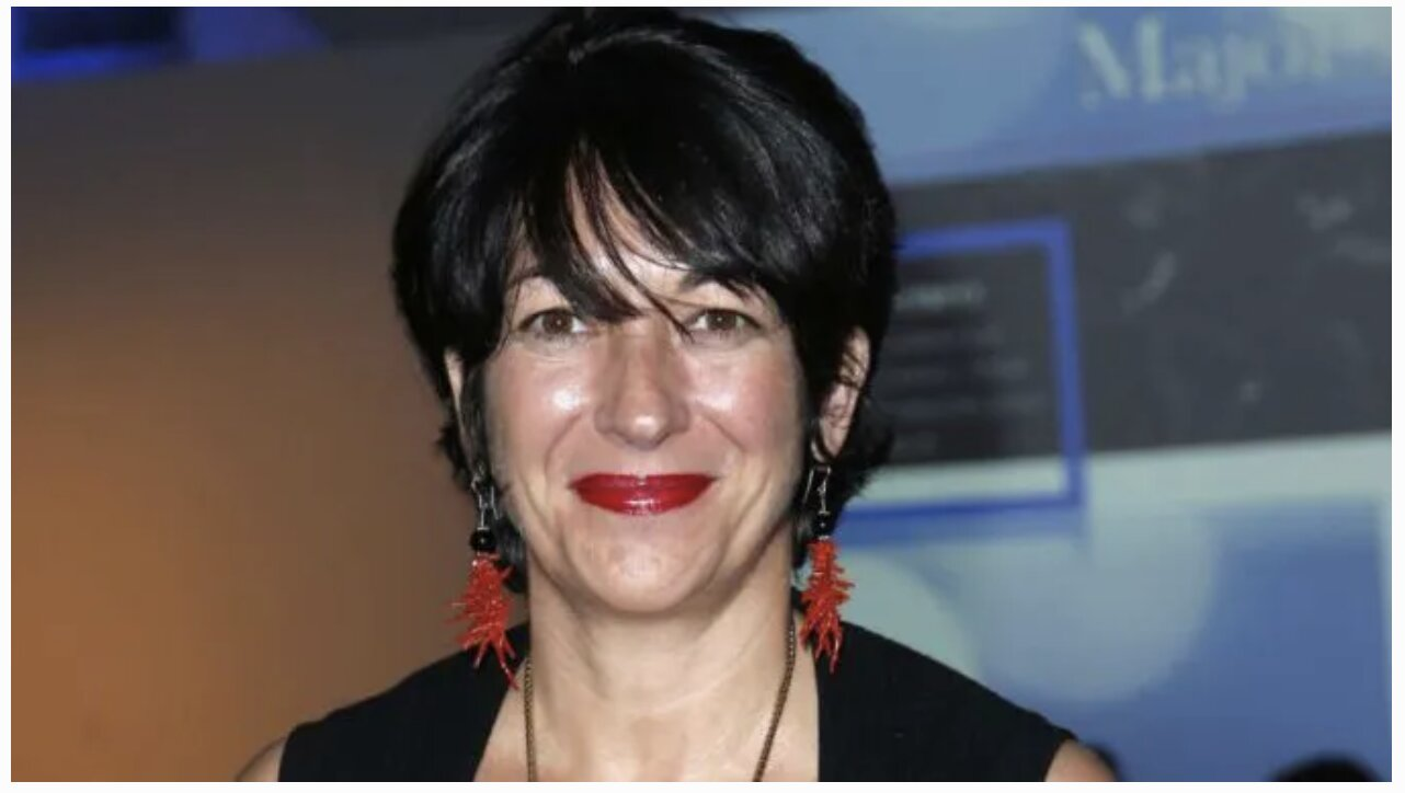 Ghislaine Maxwell To Appear In Court For Bail Hearing Via Videolink Next Tuesday