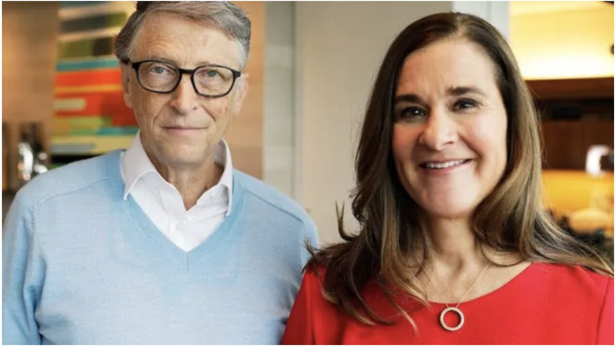 White House Petition To Investigate Bill Gates For 'Crimes Against Humanity' Hits 595K Signatures