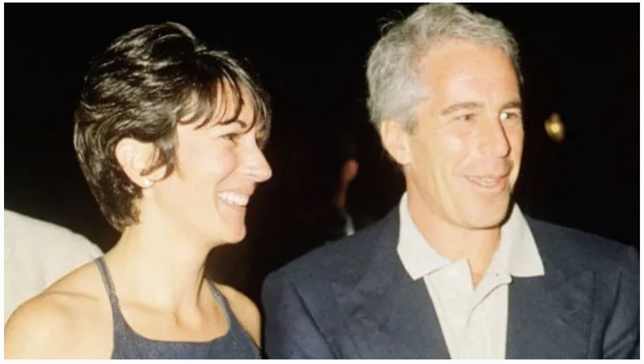 Ghislaine Maxwell Pleads Not Guilty In Court – Bail Request Denied