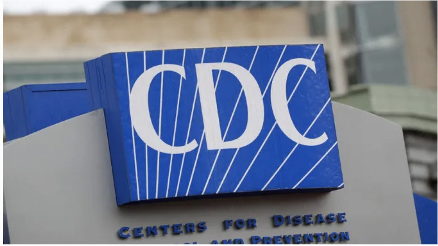 Trump Has Stripped CDC Of Control Over Coronavirus Data