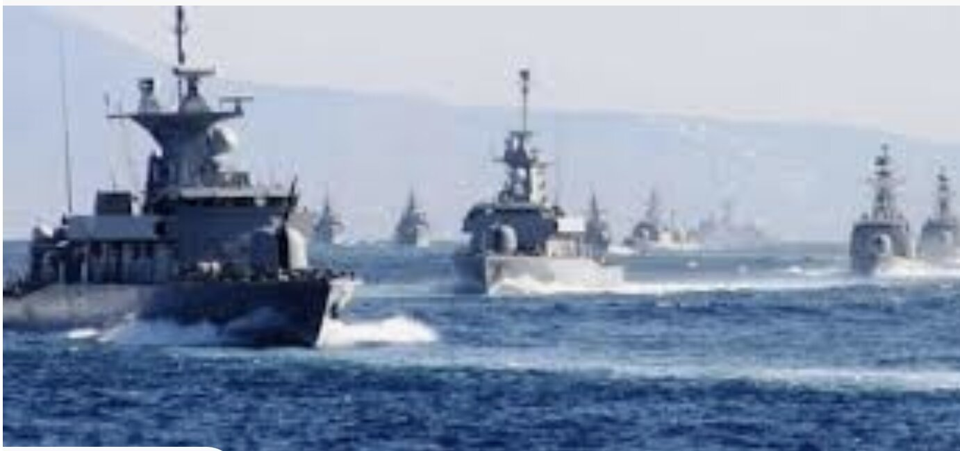 Turkey withdraws warships after strong response from Greece