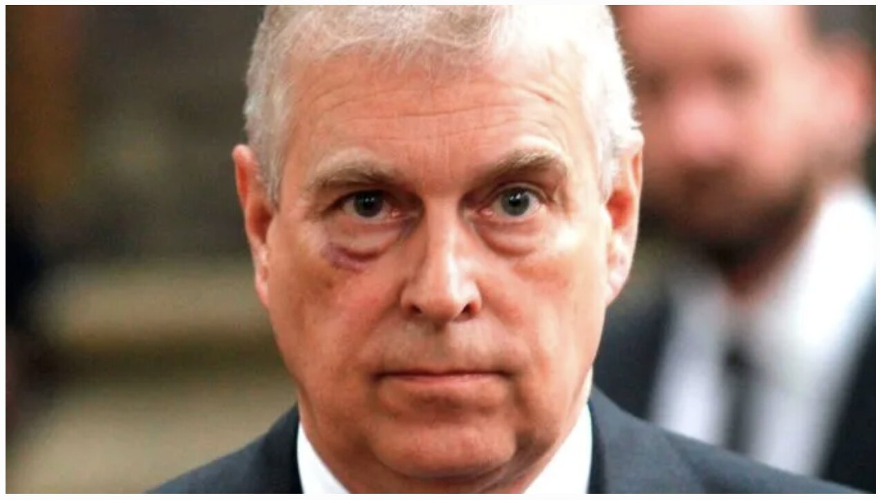Prince Andrew Told To Be 'Very Concerned' As Ghislaine Maxwell's Secret Court Docs To Be Unsealed