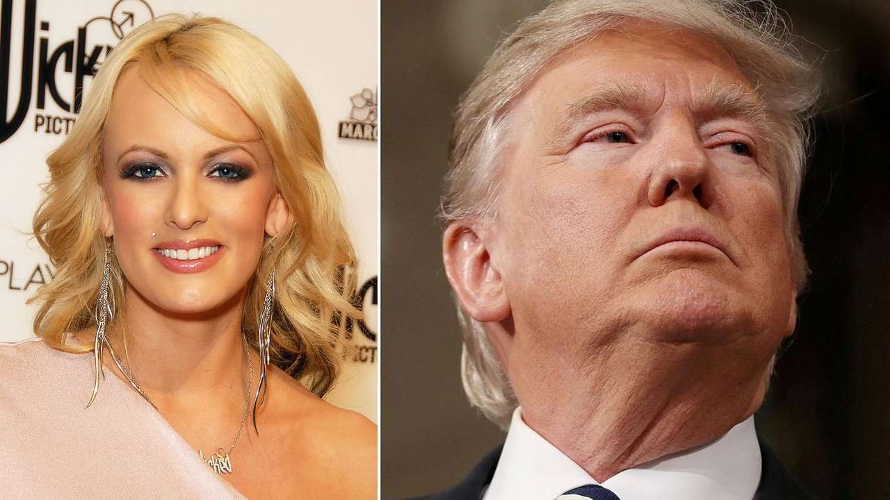 Judge Orders Trump to Pay Stormy Daniels $44,000 for?????