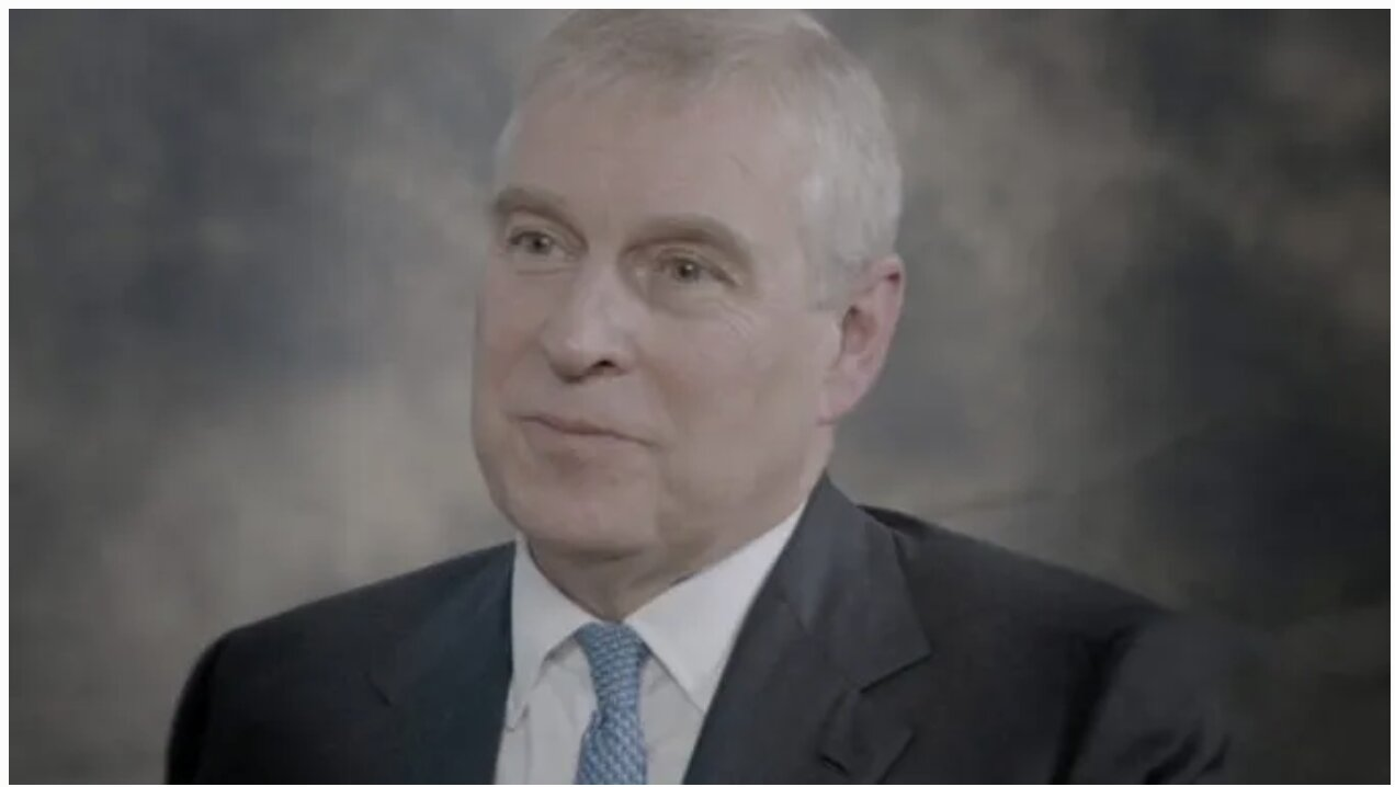 Prince Andrew Lobbied US Govt For 'Favourable' Plea Deal For Epstein Court Documents Claim