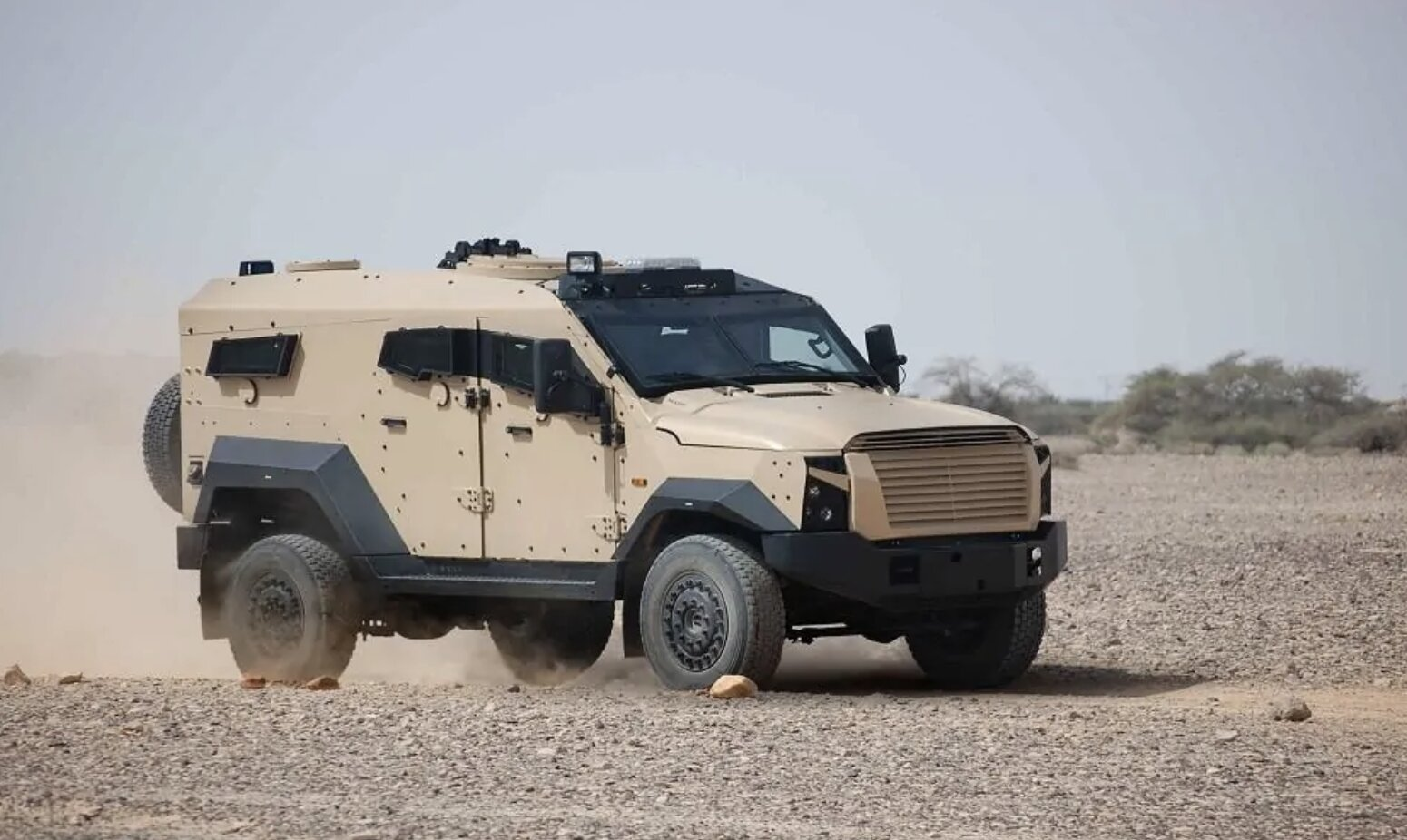 Israeli consortium to buy Greek auto industry to produce military vehicles