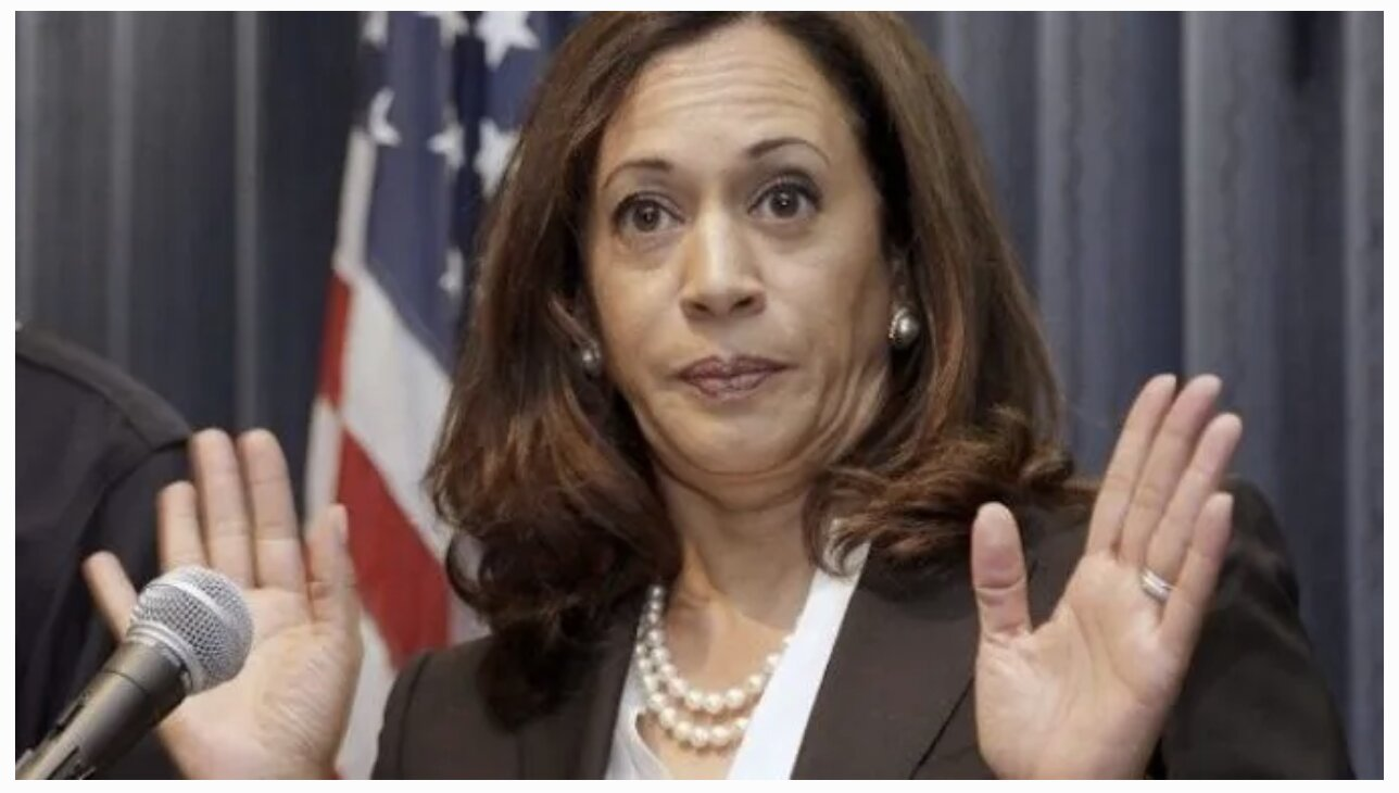 Victims Accuse Kamala Harris of Covering Up Child Sex Abuse By Pedophile Priests After Donations