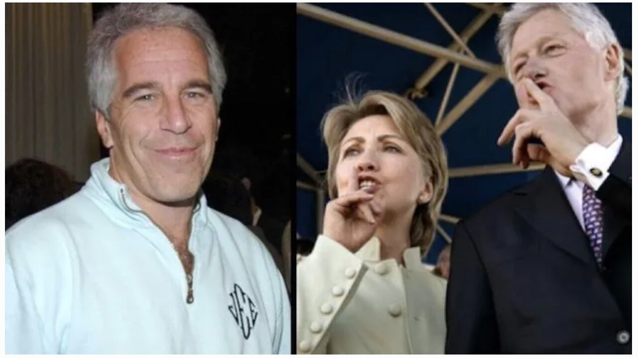 Hillary Clinton Gave State Dept Job to Ghislaine Maxwell's Nephew – Gave Him 'Special Treatment'