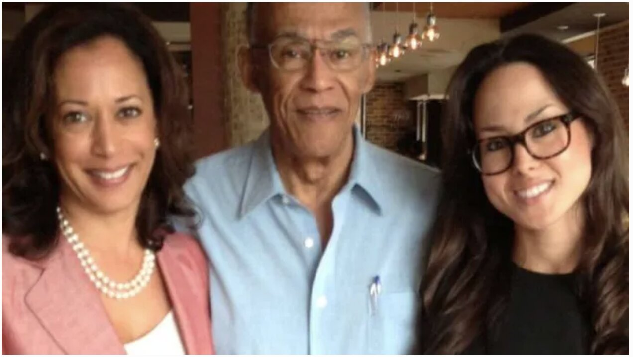 Kamala Harris' Father Is Foreign-Born 'Radical Marxist' Professor Recruited To Stanford After Worldwide Search
