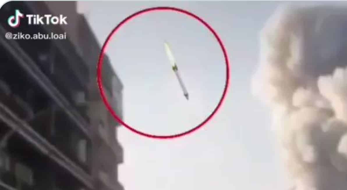 Breathtaking: Case Closed, Infrared Video Reveals Details of Israeli Nuclear Missile (6 missile videos/3 of them new)