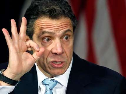 Cuomo authorizes New York schools to reopen amid coronavirus pandemic