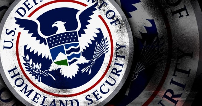 LOL!!! MAJOR PROPAGANDA BY JEWISH-CONTROLLED DHS: WHITE SUPREMACY IS 'MOST LETHAL THREAT' USA FACES IN 2020