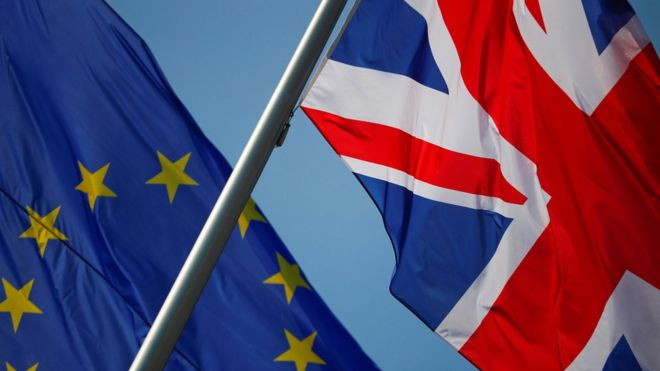 Brexit: EU ultimatum to UK over withdrawal deal changes