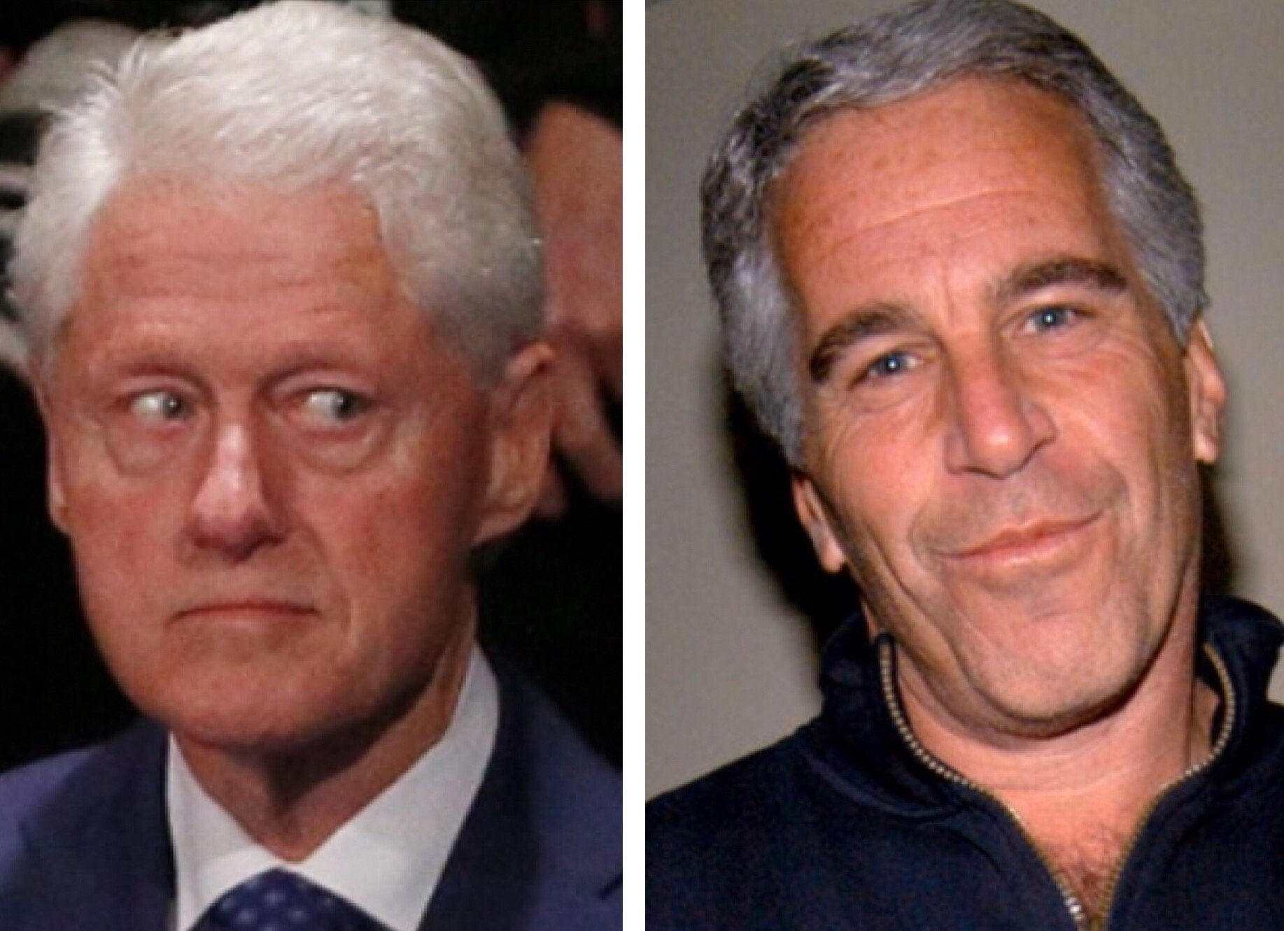 DEVELOPING: All Passengers on Epstein's Flight Logs to Be Named – Epstein's Rich and Famous Pals Panicking