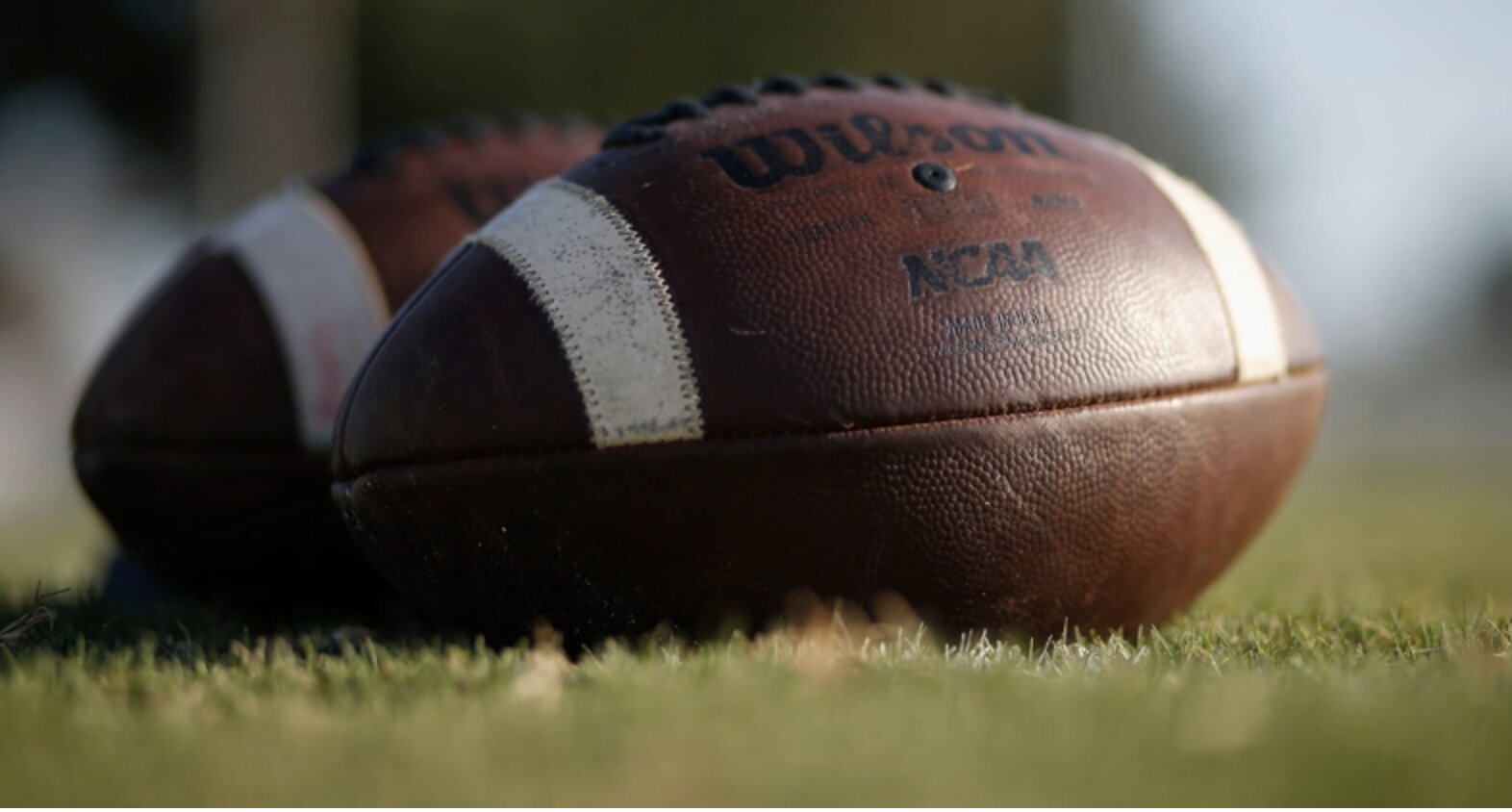 OVER 1,000 HS FOOTBALL GAMES ALREADY PLAYED WITH NO COVID SPREAD