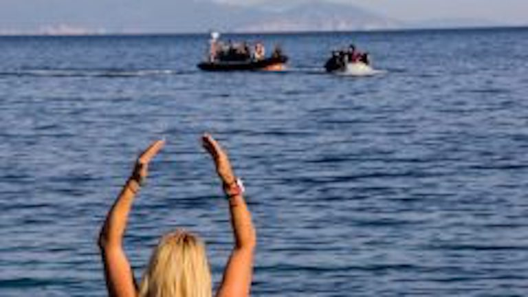 Greece Smashes Migrant Trafficking Network, Arrests Dozens of NGO Operatives