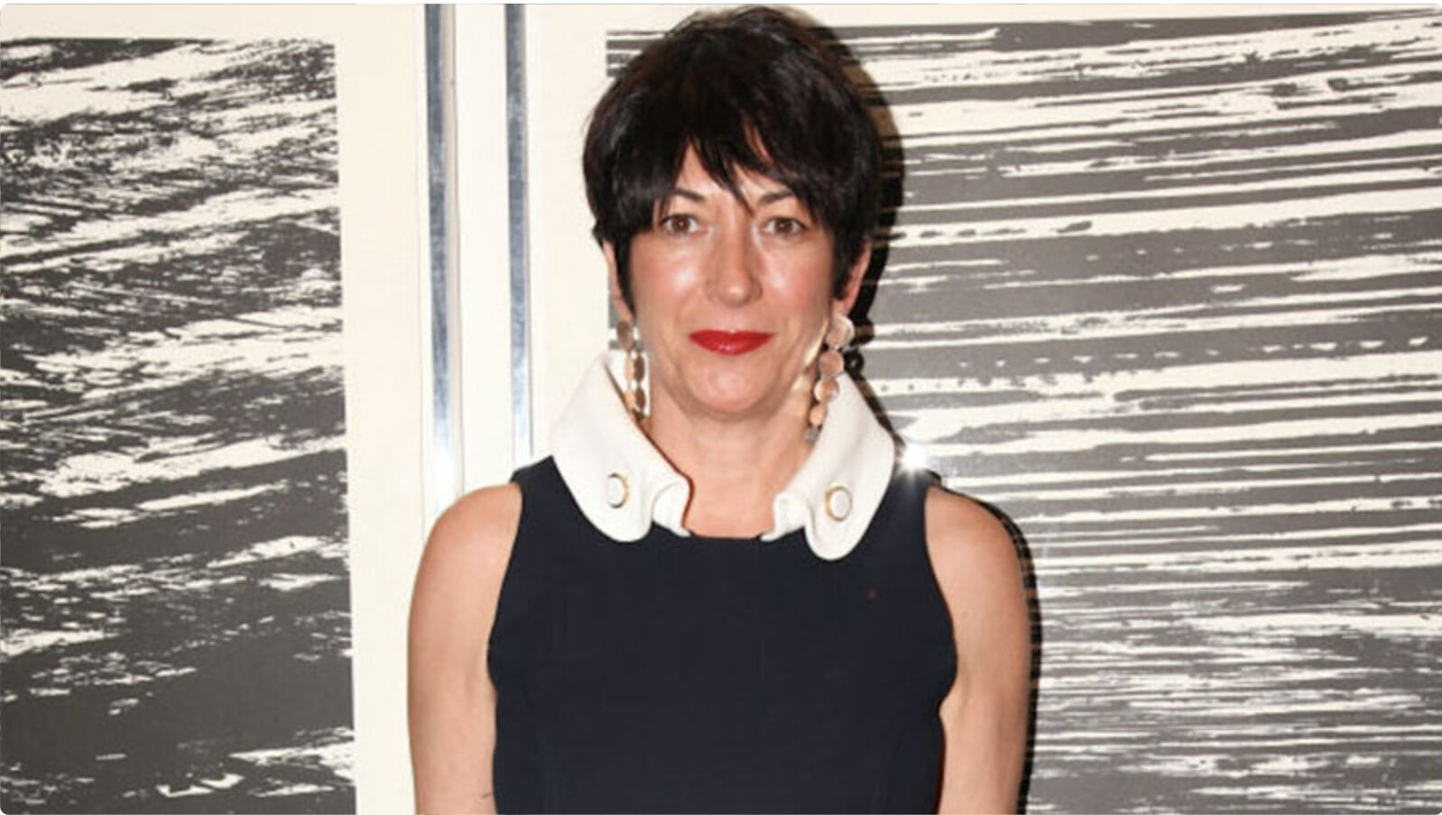 Report: Ghislaine Maxwell Once Attended Anti Sex-Trafficking Fundraiser in New York