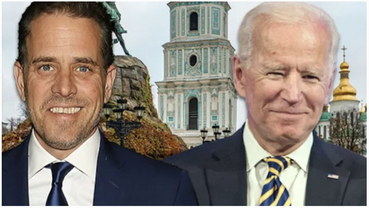 Insider Docs Reveal How Hunter Biden Team Helped Chinese Military Acquire Michigan Dual-Use Manufacturer