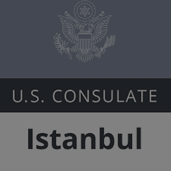 U.S. Mission in Turkey warns U.S. citizens and foreign nationals in Istanbul of potential terrorist attacks and kidnappings against them
