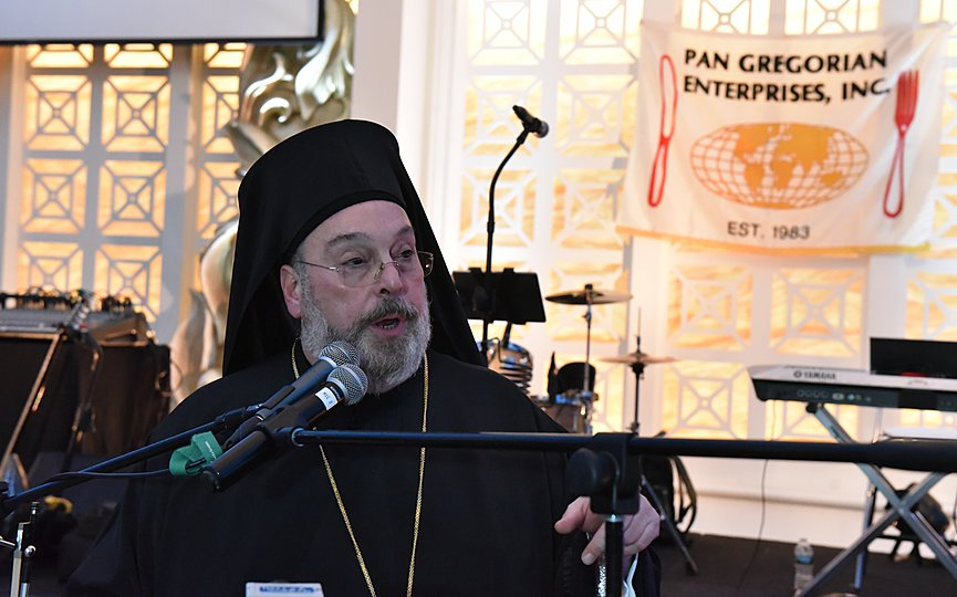 "TREASONOUS Ecumenical Patriarchate Transfers Evangelos, Suspends Methodios for taking a stand against the FAKE COVID-19 ""pandemic""!!!"