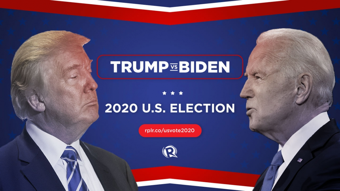 2020 Presidential Election: NATION WAITS! MAY BE IN LIMBO FOR DAYS!…