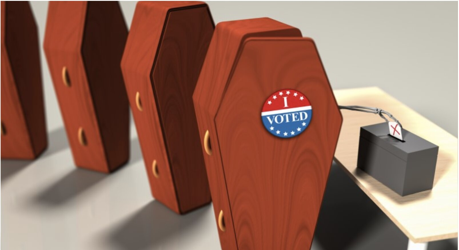Watch Live: Democrats Engaged In Open Election/Voter Fraud In Multiple States