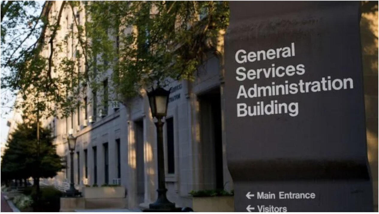 Head Of The General Services Administration (GSA) Delays Transfer Of Power To Biden