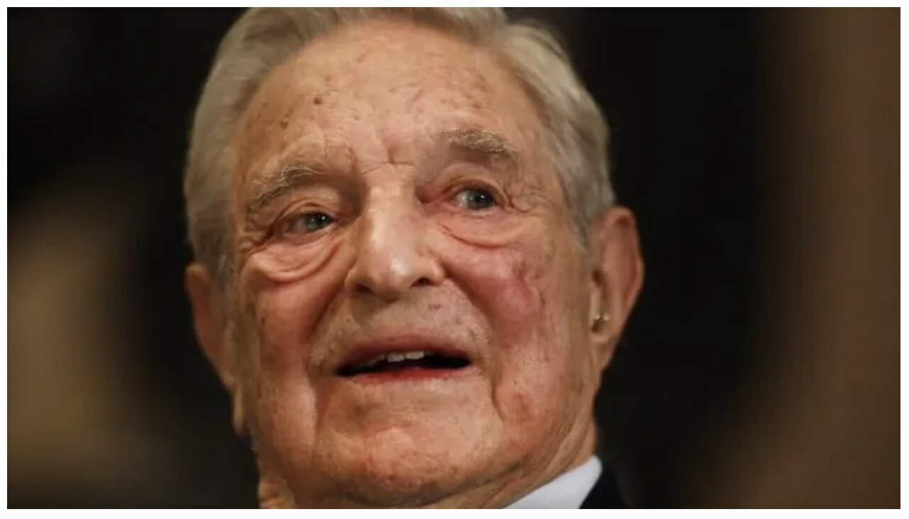 Soros Pumps More Money Into District Attorneys to Flip Races for Democrats