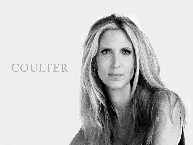 Ann Coulter – There Is No Evidence That Any Sizable Group Of People Want Biden For President