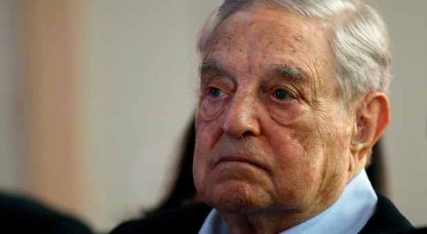 George Soros Arrested in Philadelphia For Election Interference? – Judge Orders Media Blackout?