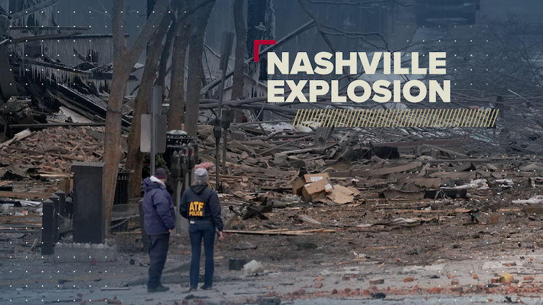 HOW TO MAKE SENSE OUT OF THE NASHVILLE EXPLOSION – CONNECTION WITH…DOMINION VOTING SYSTEMS AND THE ELECTIONS?