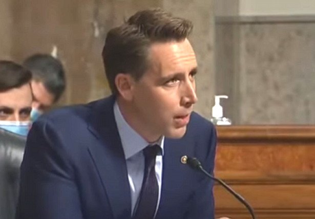 "BREAKING: ""I Cannot Vote to Certify the Electoral College Results on January 6th"" – MO Senator Josh Hawley Announces He Will Object to Electoral College Certification Process"
