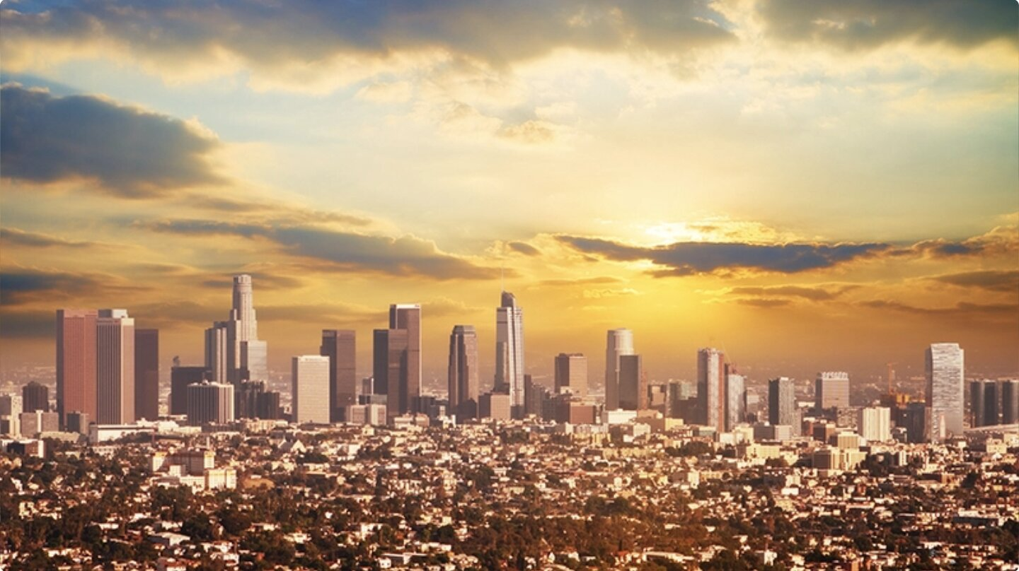 TRAITOR Garcetti orders LA residents to stay in their homes – IT'S ALL A FRAUD!!! RISE UP AND RESIST!!!