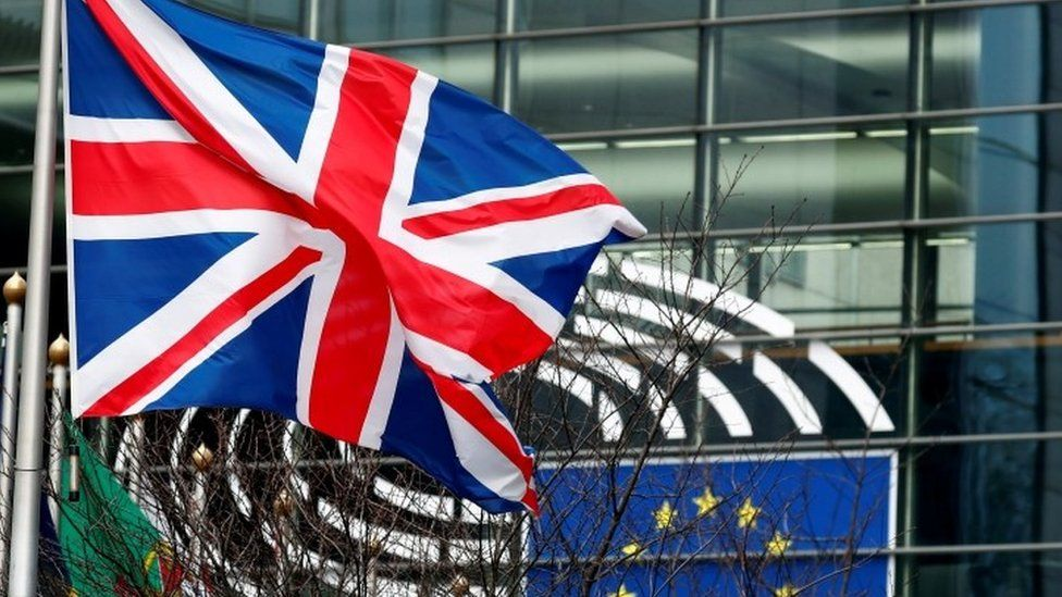Brexit: New era for UK as it completes separation from European Union